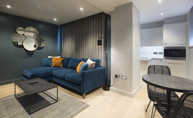 accommodation birmingham city centre